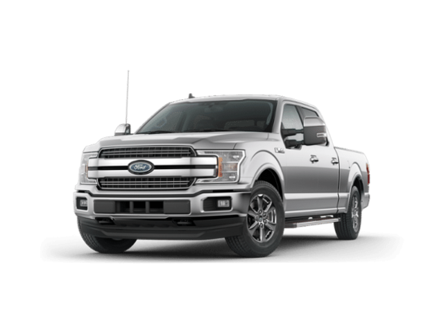 New 2019 Ford F-150 Lariat Truck 1FTFW1E41KFB17256 for sale in Rock Springs, WY